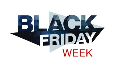 Black Friday Week Amazon du 25 novembre