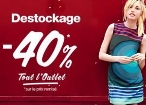 Destockage Desigual