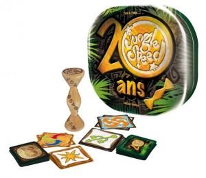 Edition spéciale Jungle Speed 20 Ans remboursement