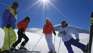 Forfait de ski station Valoire pas cher