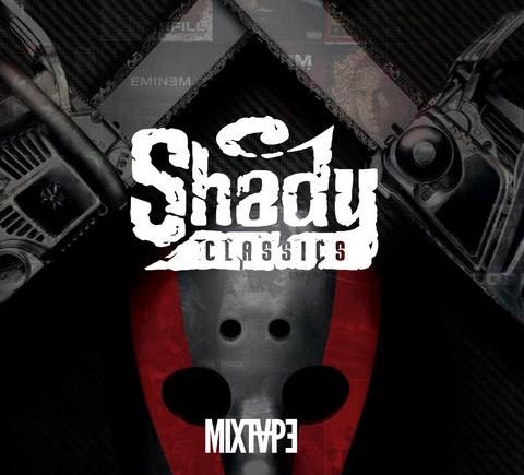 Gratuit Album Eminem Mixtape