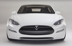 Tesla Model S 85 Performance