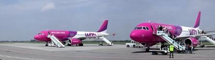 billets Wizz Air pas chers