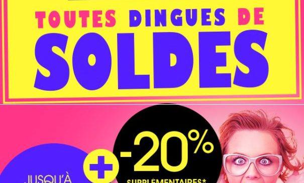 Soldes Excedence Jusqu A 85 Sur La Mode Livraison Gratuite Des 20