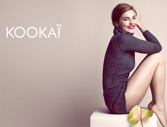 code promo Kookai