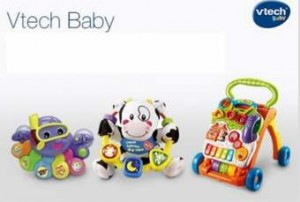 code promo Vtech Baby