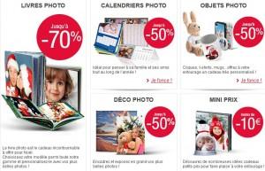 espace photo Auchan
