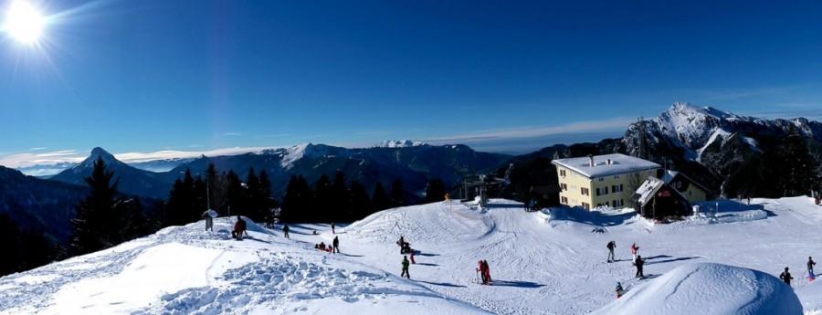 forfait de ski pour Saint Pierre de Chartreuse