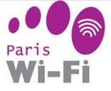 WiFi gratuit de Paris