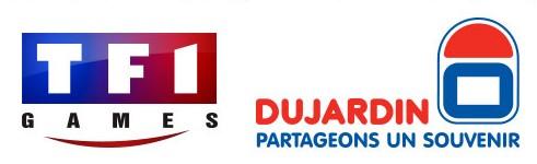 jeux Dujardin – TF1 Games
