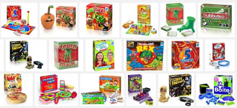 jeux Megableu offre Toys r US