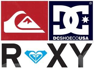 bons plans Snow Quiksilver, Dc Shoes et Roxy