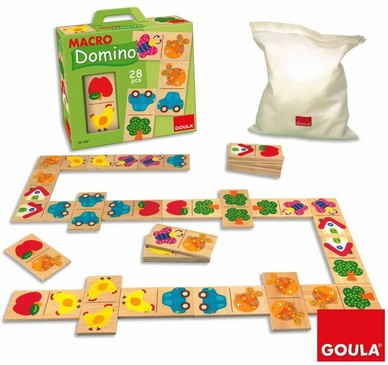 remise immédiate sur les jouets éducatifs Goula