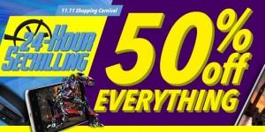Shopping Carnival Focal Price