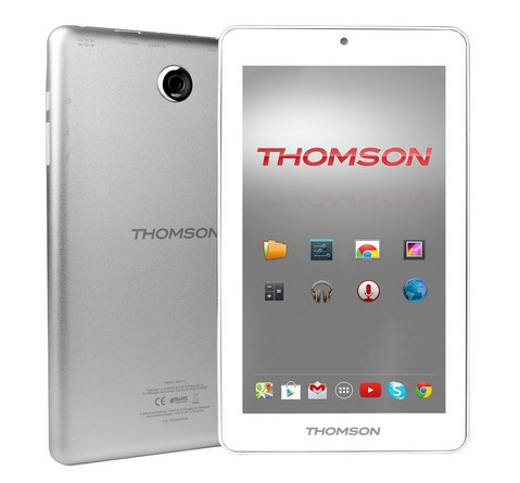 vente flash tablette Thomson NEO7 pas chere Carrefour