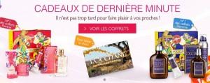 Bon plan Occitane en Provence