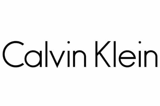 Calvin Klein bons plans