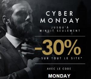 Cyber Monday MenLook