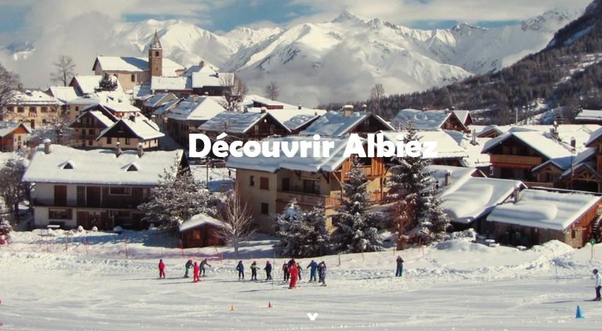 Forfait de ski Albiez Montrond