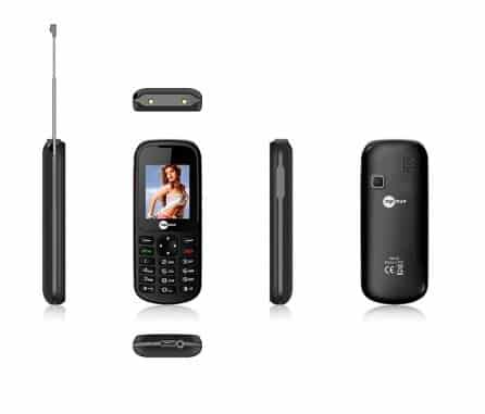 Mobile MP Man PH100 a moins de 15 euros