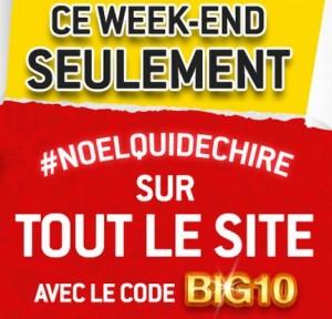 NoelQuiDechire Rue du Commerce