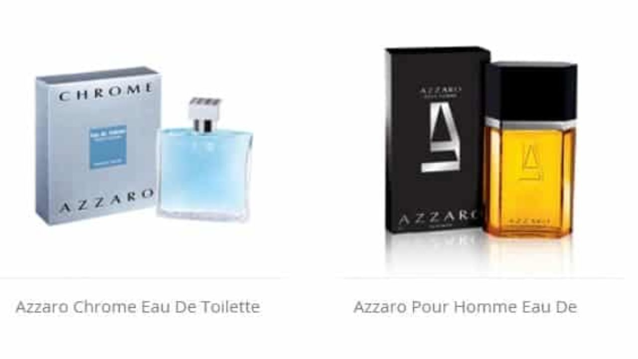 Azzaro Pas Chers13 Euros30ml19 68 05 Parfums Homme 4cARS35jLq