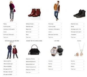 Remise de 40% sur la mode Amazon
