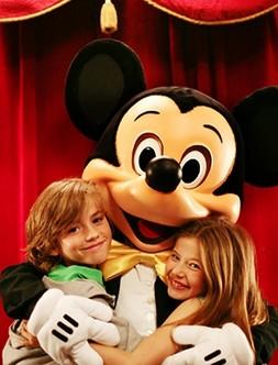 Vente Privee Sejour et Billet Disneyland
