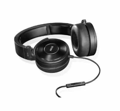Casque audio AKG K619 en soldes
