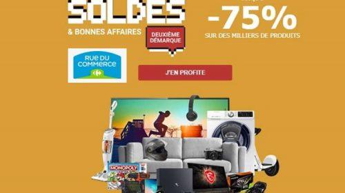 Deuxième Démarque Rue Du Commerce Nouveaux Rabais & Nouveaux Articles