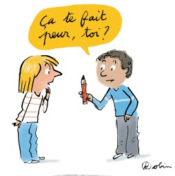 Expliquez l'attentat de Charlie Hebdo aux enfants moins de 6 ans