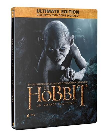 Le Hobbit Un voyage inattendu