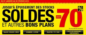 Soldes But hiver 2015