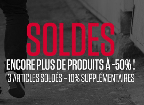 Soldes DC Shoes code promo