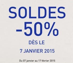 Soldes Le Bourget hiver 2015