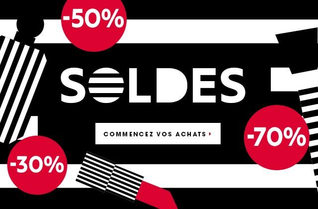 Soldes Sephora hiver 2015