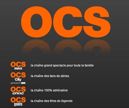 chaînes OCS gratuites