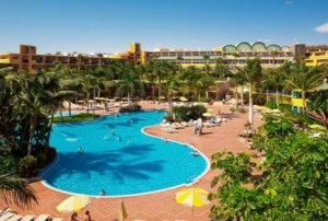 hotel club FuerteVenture 7 nuits tout inclus a 379 euros
