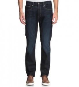 jean Levi's 511 Slim soldes