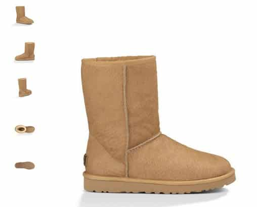 ugg code reduction