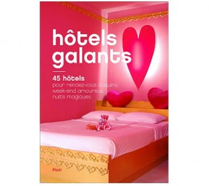 Guide hotels galants