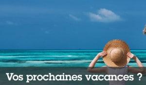 Invitation gratuite salon du tourisme