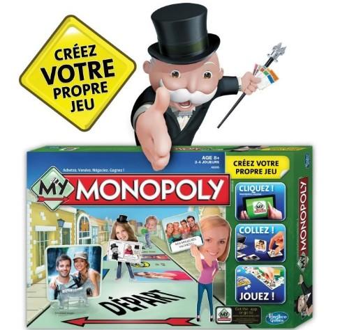 My Monopoly  pour seulement 10 euros