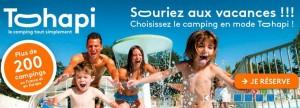 Vacances en Mobil-home a partir de 106 euros