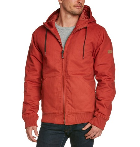 Veste homme Billabong Buck Canvas