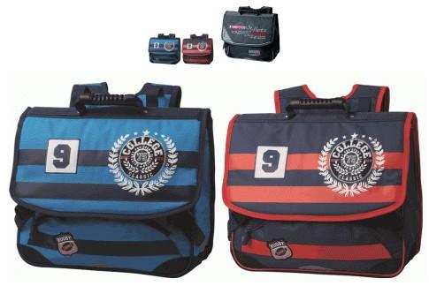 26 cartables et sacs dos moins 70 tann s oberthur clairefontaine de 7 20 euros. Black Bedroom Furniture Sets. Home Design Ideas