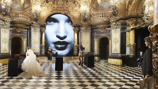 nouveau musée Grévin entree pas chere