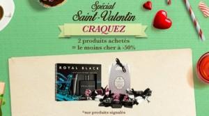 parfum Saint Valentin Cdiscount
