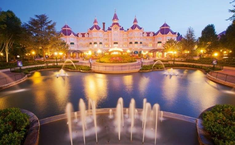 sejour Disneyland a moitie prix