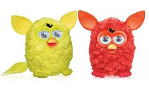 Acheter un Furby a moins de 30 euros